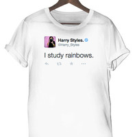 Rainbows T Shirt