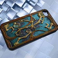 Ledneb steampunk book adnaloy all new design case
