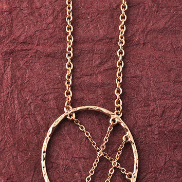 Heather Donahue Necklace