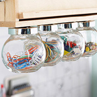 Get Creative with Unexpected Storage Solutions