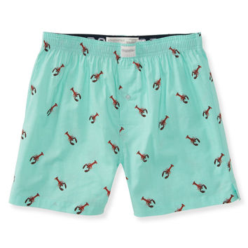 Aeropostale  Lobster Woven Boxers