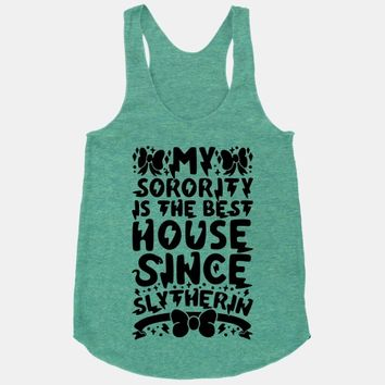 Slytherin Sorority