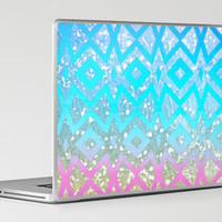Shades Laptop &amp; iPad Skin by Lisa Argyropoulos | Society6