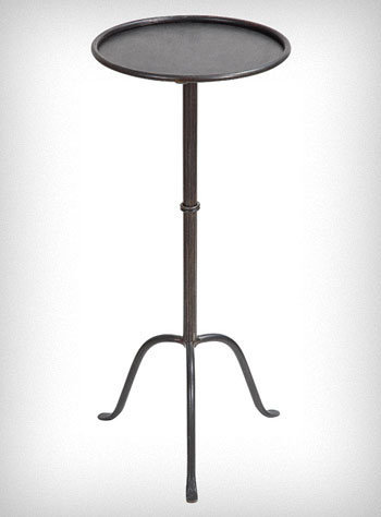 Victorian Martini Table | PLASTICLAND