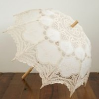 Vintage Parasol Umbrella at Free People Clothing Boutique