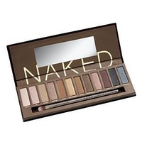 Urban Decay Naked Palette 1 ea (Qunatity of 1)