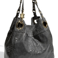 Steven by Steve Madden 'Candy Coated' Croc Embossed Tote | Nordstrom