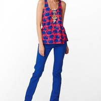 Lilly Pulitzer - Hart Top Printed