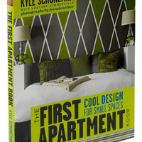 The First Apartment Book | Mod Retro Vintage Books | ModCloth.com
