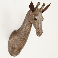 Giraffe Bust | World Market