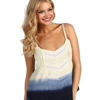 Billabong White Wash Pretty Lil&#x27; Things Cami