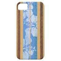 Haleiwa Surfboard Hawaiian iPhone 5 Casemate iPhone 5 Cover