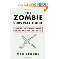 The Zombie Survival Guide: Complete Protection from the Living Dead [Paperback]
