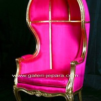Canopy arm chair for home furniture - Indonesian furniture products, buy Canopy arm chair for home furniture - Indonesian furniture products from alibaba.com