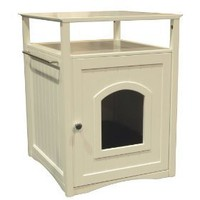 Merry Pet Cat Washroom / Night Stand Pet House $76.99