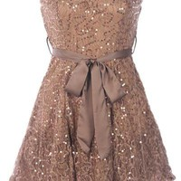 All That Glitters Dress | Women's Dresses | RicketyRack.com