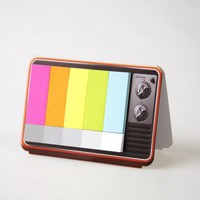 Mini TV Reminder Post-it