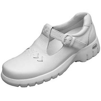 Buy Clearance Sale Rockers BlueJay T-Strap Nursing Shoes for $47.45