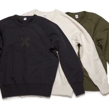 The Natural 20 oz Standard Sweatshirt - The 20 oz Standard Sweatshirt / Natural /