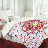 DENY Designs Home Accessories | Lisa Argyropoulos Every Which Way Duvet Cover