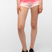 BDG High-Rise Cheeky Short - Blush