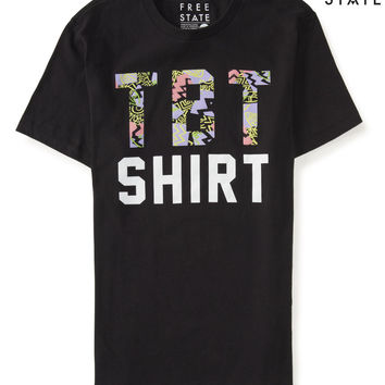 Aeropostale  Free State TBT Graphic T