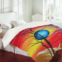 DENY Designs Home Accessories | Madart Inc. Desert Dreams Duvet Cover