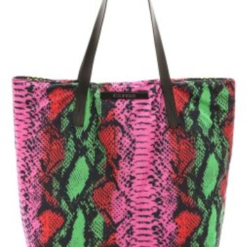 House of Holland Reversible Tote Amaze Tote