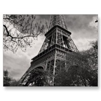 The Famous Tower Postcard from Zazzle.com
