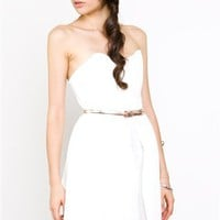 Walk It Off Dress- Keepsake Dresses- $124.99