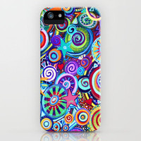 Seeing Stars iPhone Case by gretzky | Society6