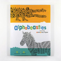 alphabeasties and other Amazing Types