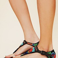 Free People Luella Bead Sandal