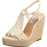 Steve Madden Women's Manngo Espadrille - designer shoes, handbags, jewelry, watches, and fashion accessories | endless.com