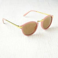 Free People Cool Cat Sunglasses