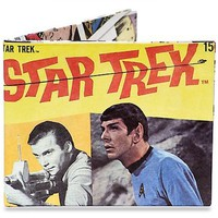 Star Trek Issue 2 Mighty Wallet