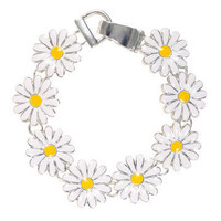 GYPSY WARRIOR - Daisy Bracelet