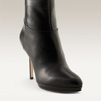 Jimmy Choo Acton Boots - &amp;#36;272.00