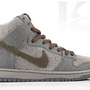 SOLE SUPREMACY  Nike Dunk High Premium SB &quot;TAUNTAUN&quot;