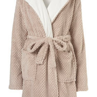 Teddy Robe - Nightwear - Lingerie & Nightwear  - Clothing