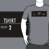 Tshirt Skyrim Stats (Alternate Version) T-Shirts & Hoodies