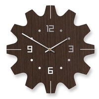 16in Dimitri Wall Clock by pilotdesign on Etsy