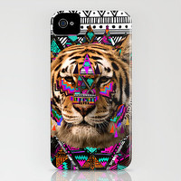 WILD MAGIC iPhone Case by Kris Tate | Society6