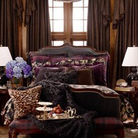 Brookfield Collection for Her - Bed Collections   Home - RalphLauren.com