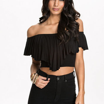 Frill Top, NLY One
