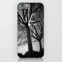 the road to eternity iPhone & iPod Case by Marianna Tankelevich