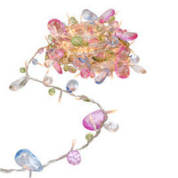 Bohemia 50 Pastel Indoor Light Garland
