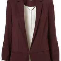 Tall Structured Blazer - New In This Week  - New In