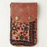 Free People Tapestry iPhone 4/4S Wallet