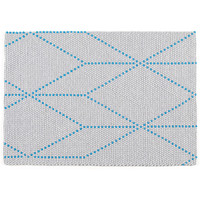 Dot Carpet Rug Big Blue - A+R Store
